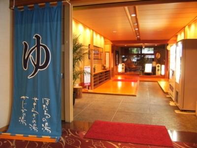 2009.10.6~7 下部温泉と雨端視本舗、身延山、富士ビジターセンター 062.jpg
