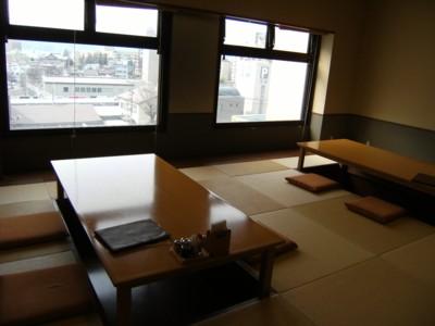 2010.2.16 上諏訪・百貨店にある温泉、片倉館に入浴する! 047.jpg