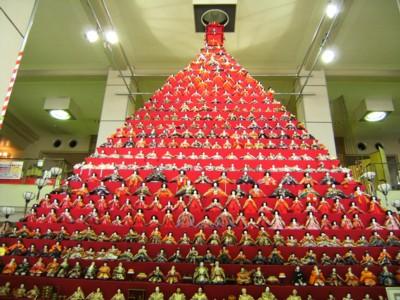 2010.3.01鴻巣市雛飾りピラミッド、北本天然温泉「楽市楽湯」に入浴する! 005.jpg
