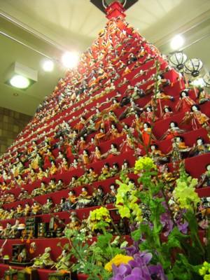 2010.3.01鴻巣市雛飾りピラミッド、北本天然温泉「楽市楽湯」に入浴する! 015.jpg