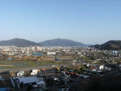 2010.3.20~22 第49回奥の細道を歩く 福井~鯖江~今庄、敦賀 178.jpg