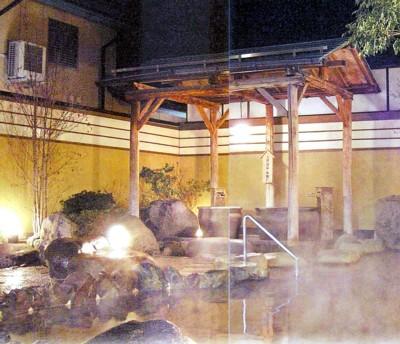 北本温泉「楽市楽湯」露天風呂.jpg