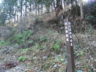 第39回 奥の細道を歩く 弥彦~西生寺~出雲崎 2008年12月16~17日 025.jpg