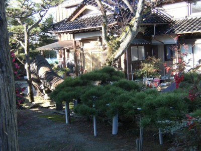 第39回 奥の細道を歩く 弥彦~西生寺~出雲崎 2008年12月16~17日 051.jpg