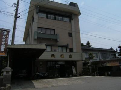 第44回 奥の細道を歩く 滑川~新湊(放生津)~高岡 2009年6月27~29日 054.jpg
