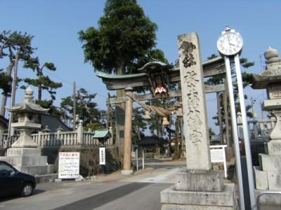 第44回 奥の細道を歩く 滑川~新湊(放生津)~高岡 2009年6月27~29日 069.jpg
