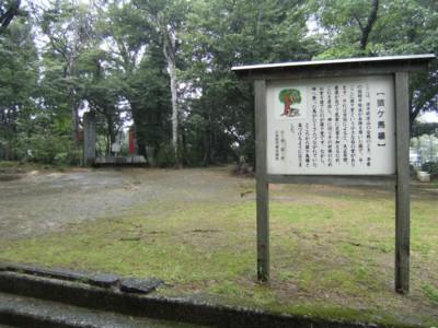 第45回奥の細道を歩く 高岡~倶利伽羅峠~金沢・東山 2009年8月1~3日 029.jpg